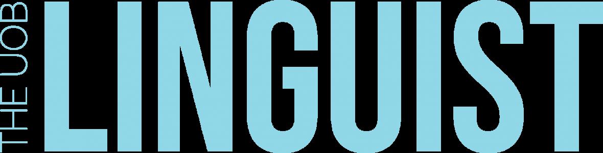 The UoB Linguist Magazine